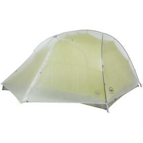Big Agnes Tiger Wall 3 Carbon Telt med Dyneema, grå